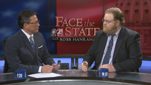 Face the State - February 17, 2019